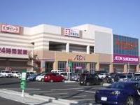 大型商業施設のイメージ画像