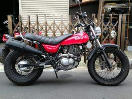 バンバン200