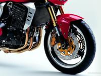 バイクの盗難防止のイメージ画像